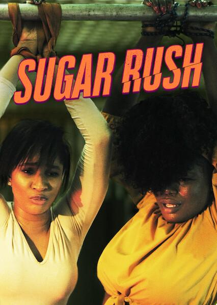 Sugar Rush on Netflix USA