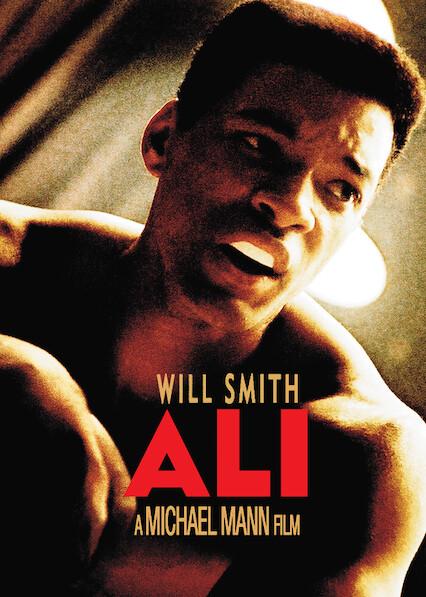 Ali on Netflix USA
