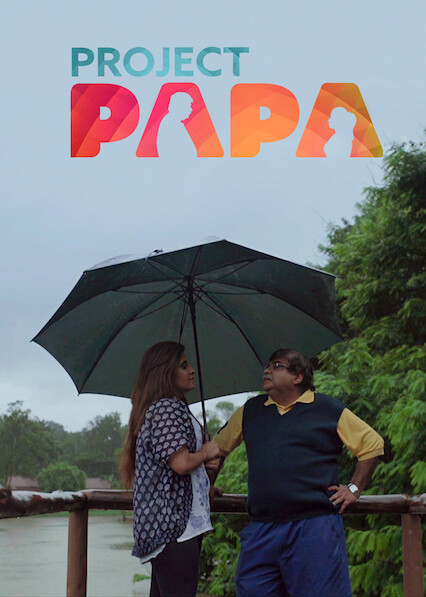 Project Papa on Netflix USA