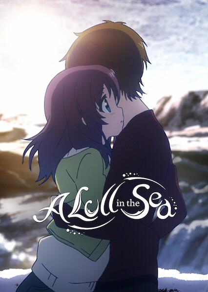 Nagi-Asu: A Lull in the Sea on Netflix USA