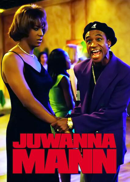 Juwanna Mann sur Netflix USA