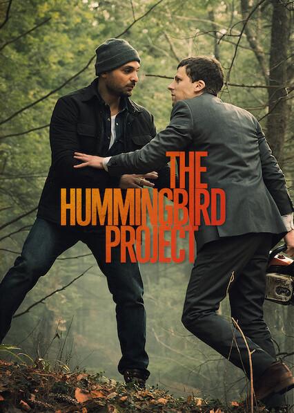 Le projet Hummingbird sur Netflix USA