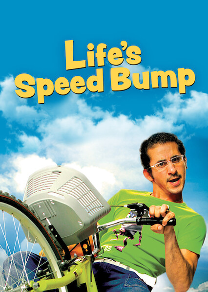 Life's Speed Bump