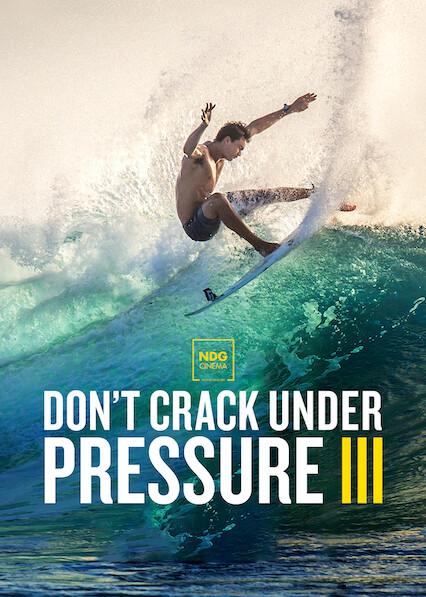 Don't Crack Under Pressure III on Netflix USA