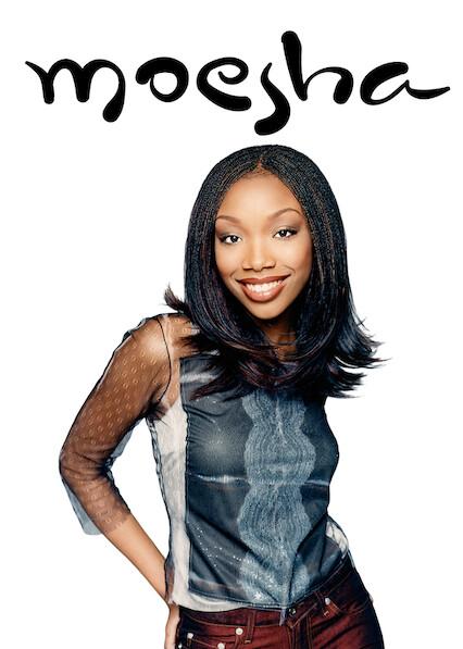 Moesha on Netflix USA