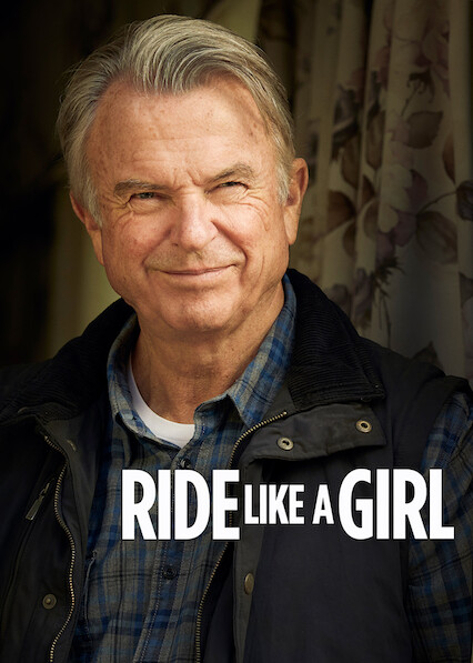 Ride Like a Girl on Netflix USA