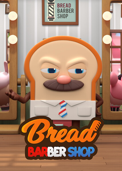 Bread Barbershop