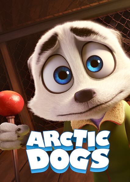 Arctic Dogs on Netflix USA