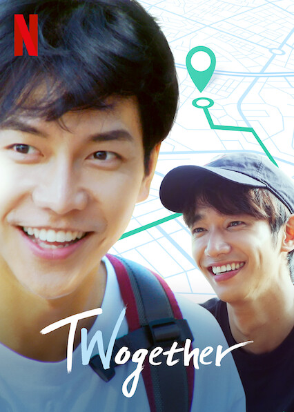 Twogether on Netflix USA