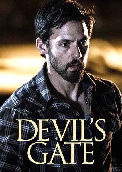 Devil's Gate sur Netflix USA