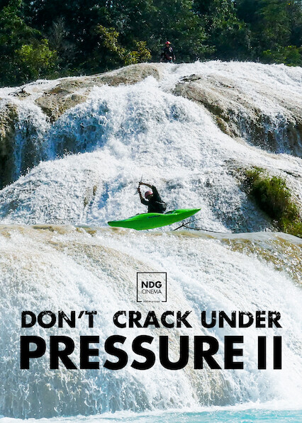 Don't Crack Under Pressure II