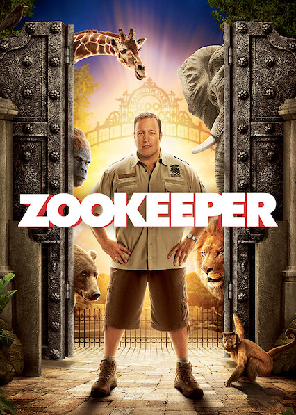 Is 'Zookeeper' available to watch on Netflix in America? - NewOnNetflixUSA