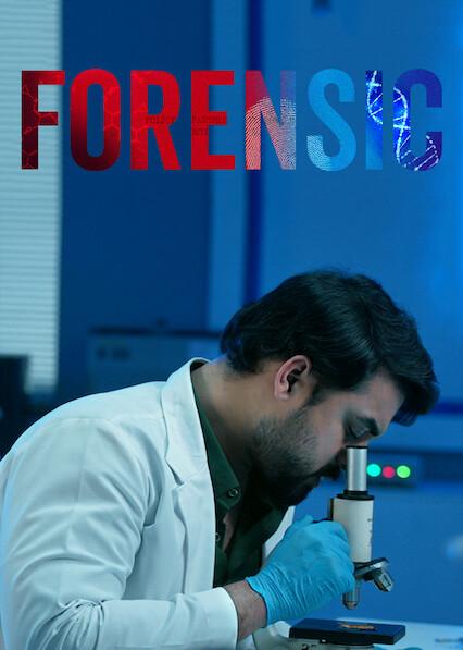 Forensic sur Netflix USA
