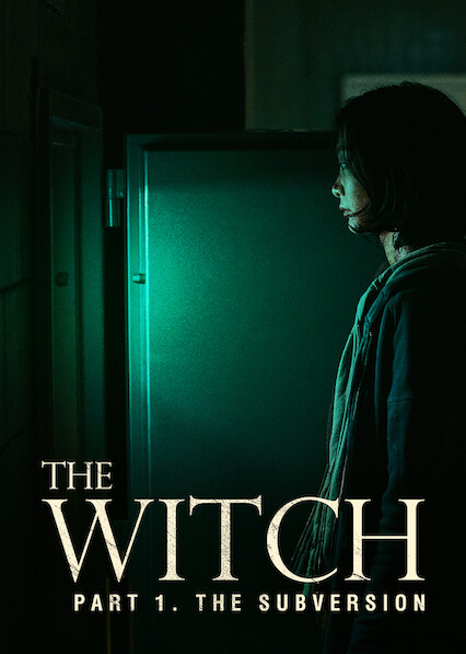 The Witch: Part 1 - The Subversion on Netflix USA