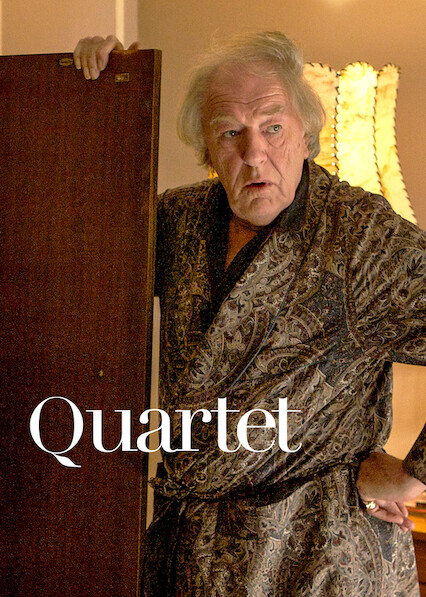 Quartet on Netflix USA