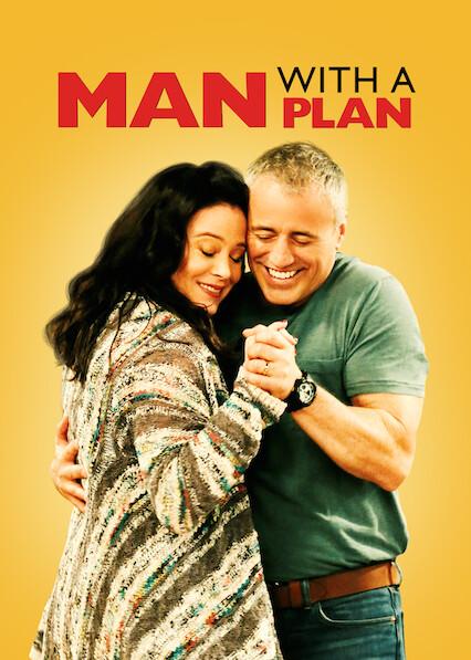 Homme avec un plan sur Netflix USA