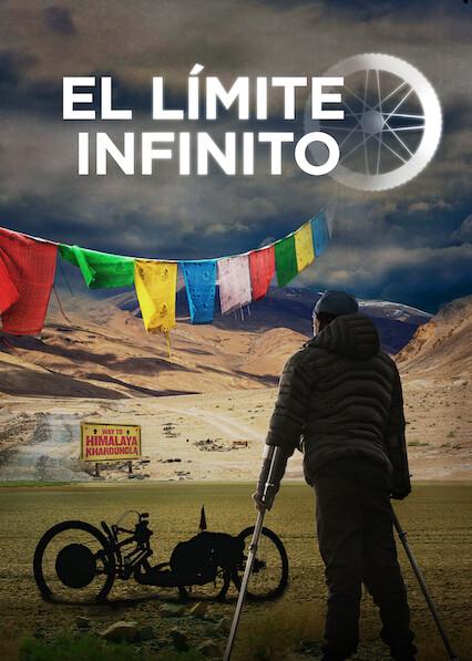 El límite infinito sur Netflix USA