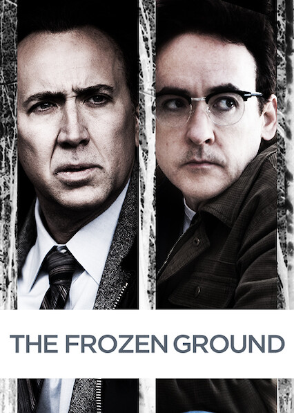 The Frozen Ground on Netflix USA