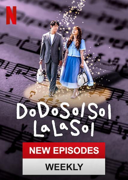 Do Do Sol Sol La La Sol sur Netflix USA