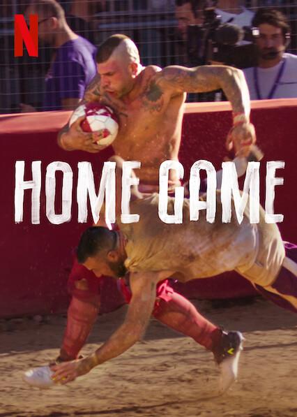 Home Game on Netflix USA