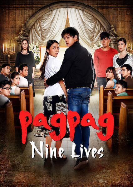 Pagpag: Nine Lives sur Netflix USA