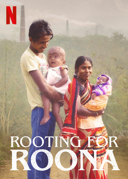 Rooting for Roona on Netflix USA