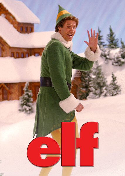 Elf on Netflix USA