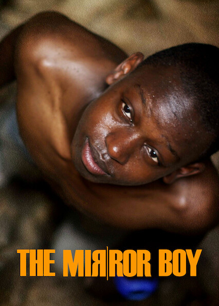 The Mirror Boy on Netflix USA