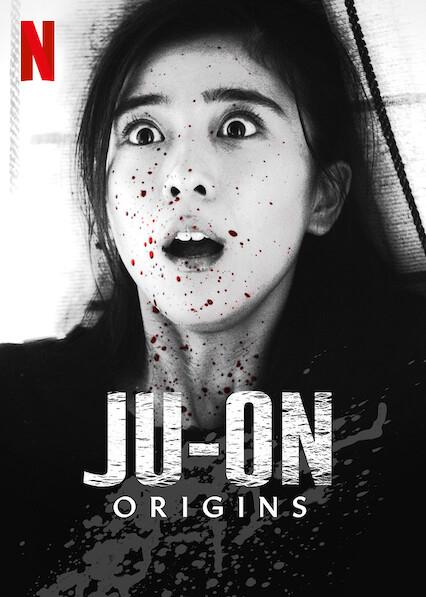 JU-ON: Origins on Netflix USA
