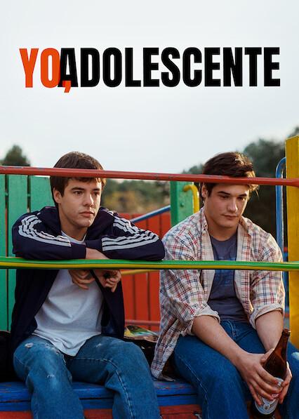 Memories of a Teenager on Netflix USA