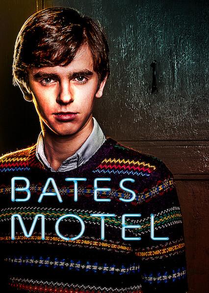 Bates Motel on Netflix USA