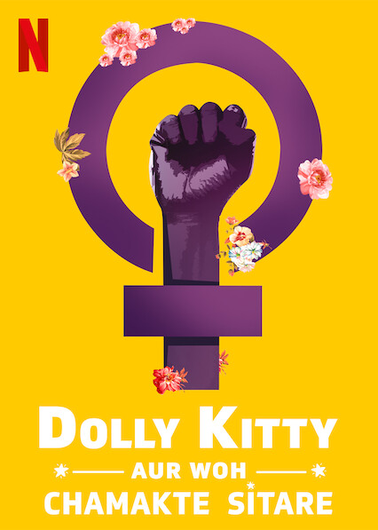 Dolly Kitty Aur Woh Chamakte Sitare on Netflix USA