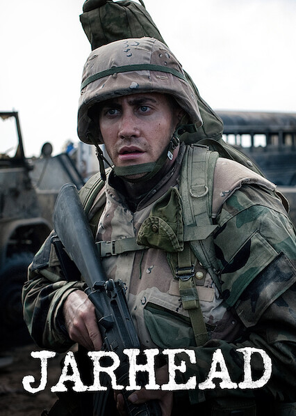 Jarhead on Netflix USA