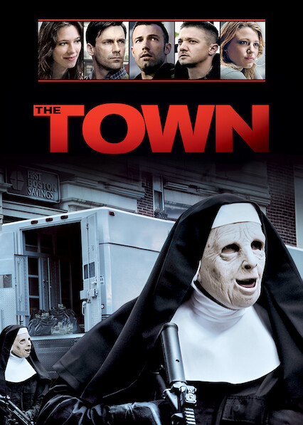 The Town on Netflix USA