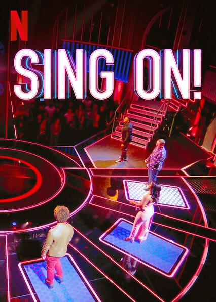 Sing On! on Netflix USA
