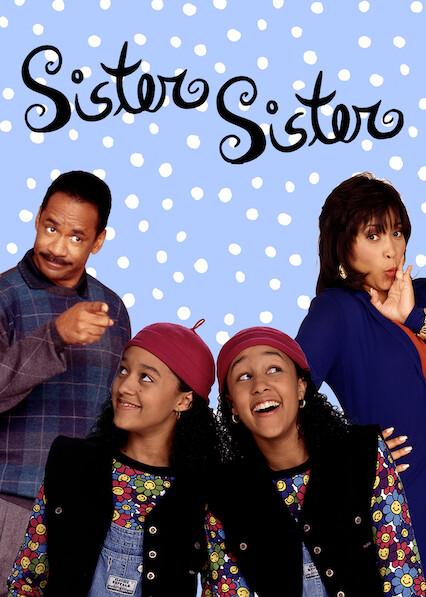Sister, Sister on Netflix USA