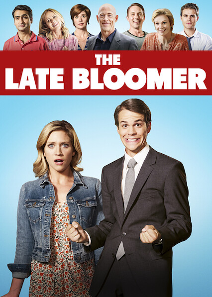 The Late Bloomer sur Netflix USA