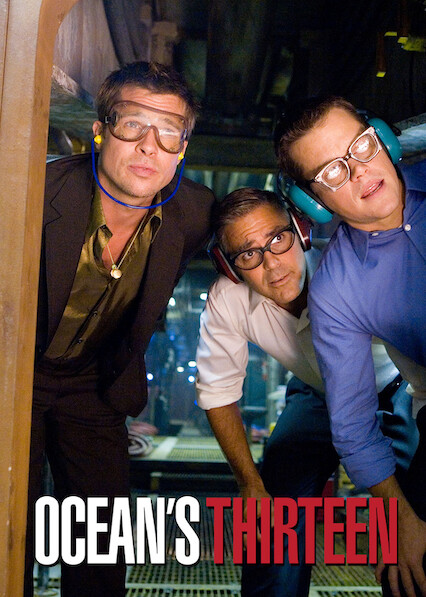 Ocean's Thirteen on Netflix USA
