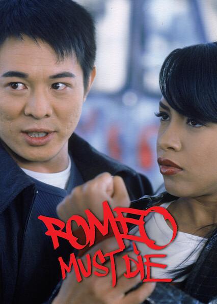 Romeo Must Die on Netflix USA