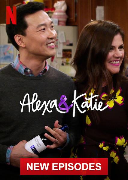 Alexa & Katie on Netflix USA