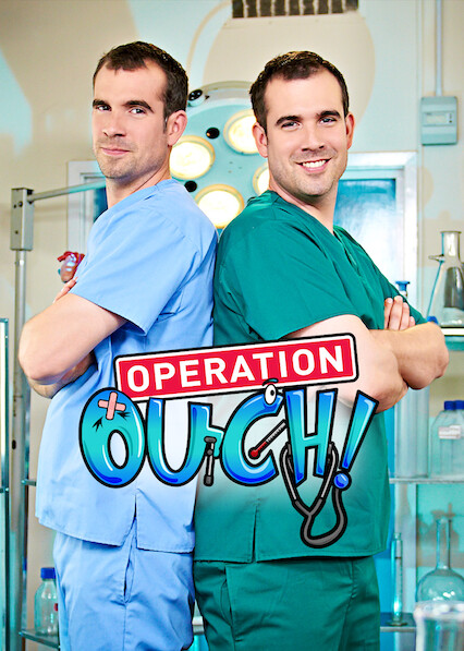 Operation Ouch! on Netflix USA
