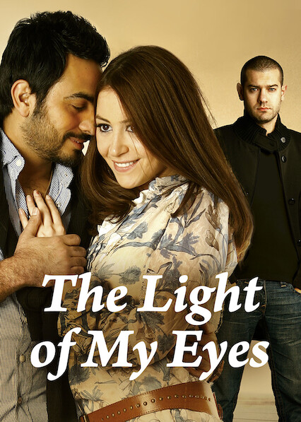 The Light of My Eyes