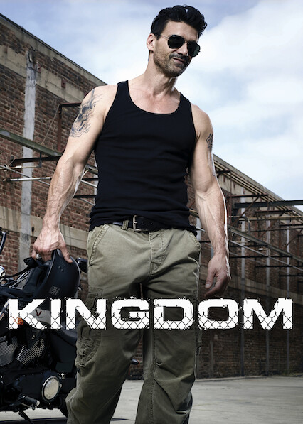 Kingdom on Netflix USA