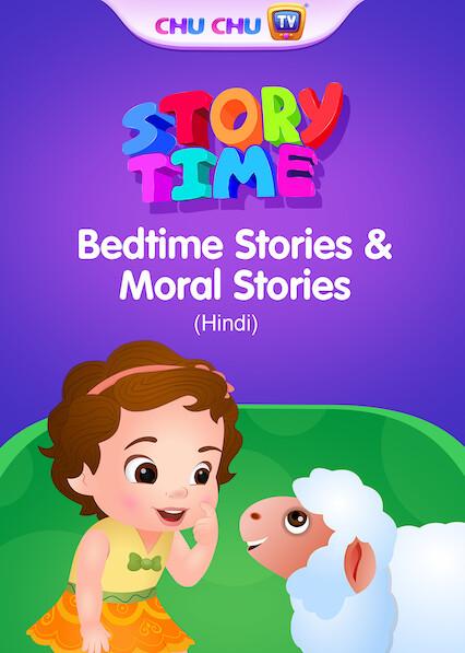 ChuChuTV Bedtime Stories & Moral Stories for Kids (Hindi)