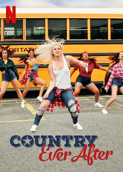 Country Ever After sur Netflix USA