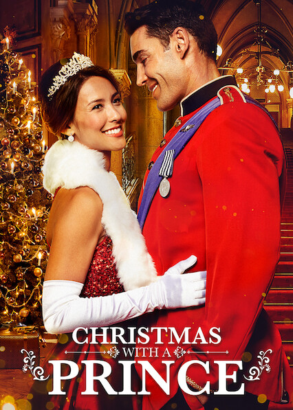 Christmas with a Prince on Netflix USA