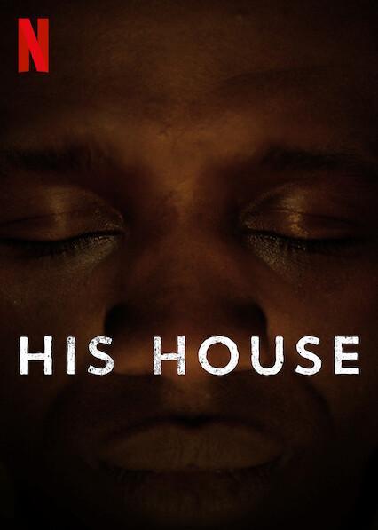 His House on Netflix USA