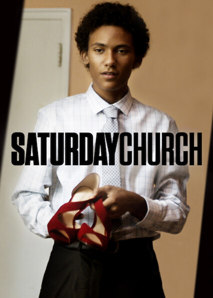 Saturday Church sur Netflix USA