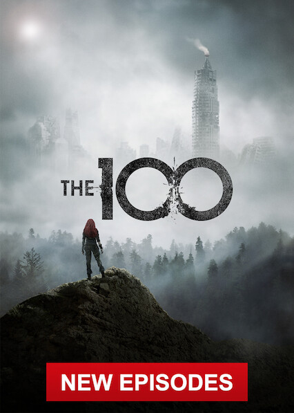 The 100 on Netflix USA