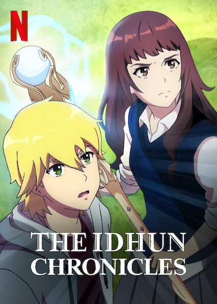 The Idhun Chronicles on Netflix USA
